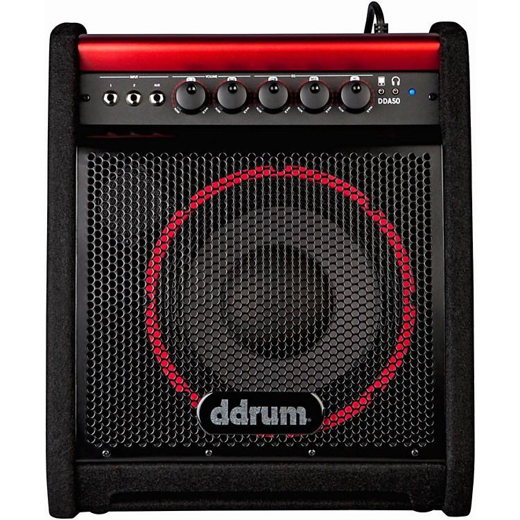 ddrumDDA50 Electronic Drum Kickback Amp
