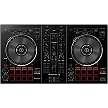 Open BoxPioneer DDJ-RB Portable 2-Channel DJ Controller for Rekordbox DJ