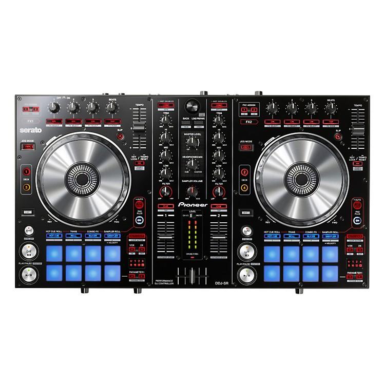 PioneerDDJ-SR Performance DJ Controller
