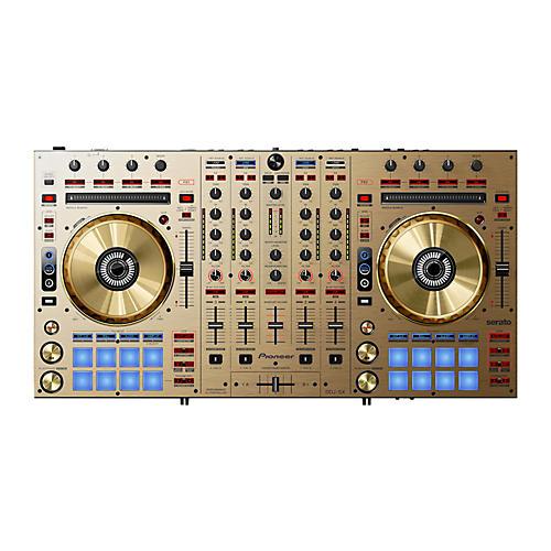 Pioneer DDJ-SX DJ Controller Limited Edition Gold