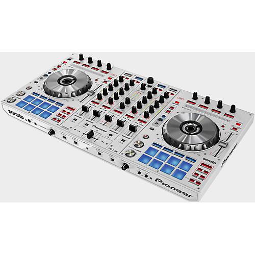 Pioneer DDJ-SX-W DJ Controller (White)