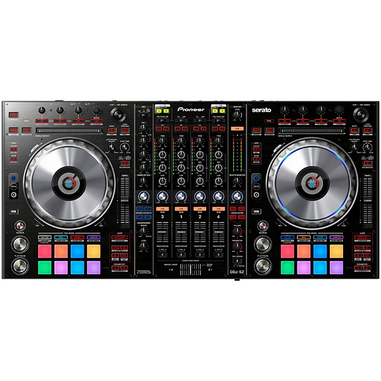 PioneerDDJ-SZ DJ Controller