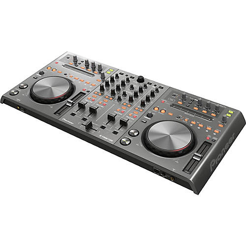 Pioneer DDJ-T1 Software Controller for Traktor-thumbnail