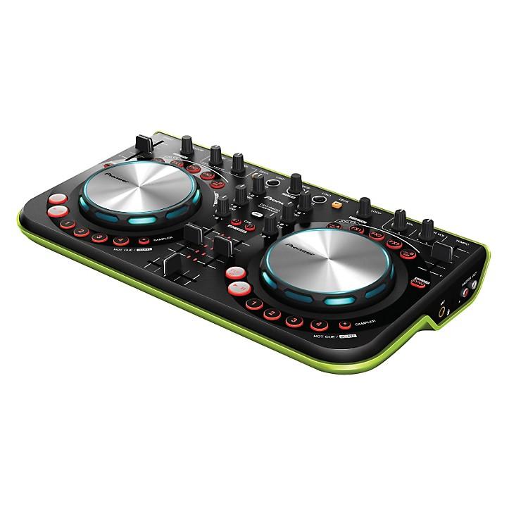 PioneerDDJ-WEGO DJ Controller