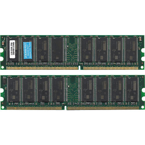 Lifetime Memory Products DDR2700 RAM Memory for Apple Mac mini