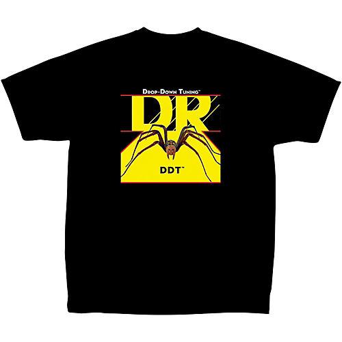 DR Strings DDT T-Shirt-thumbnail