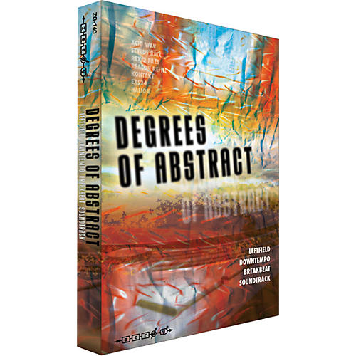 Zero G DEGREES OF ABSTRACT