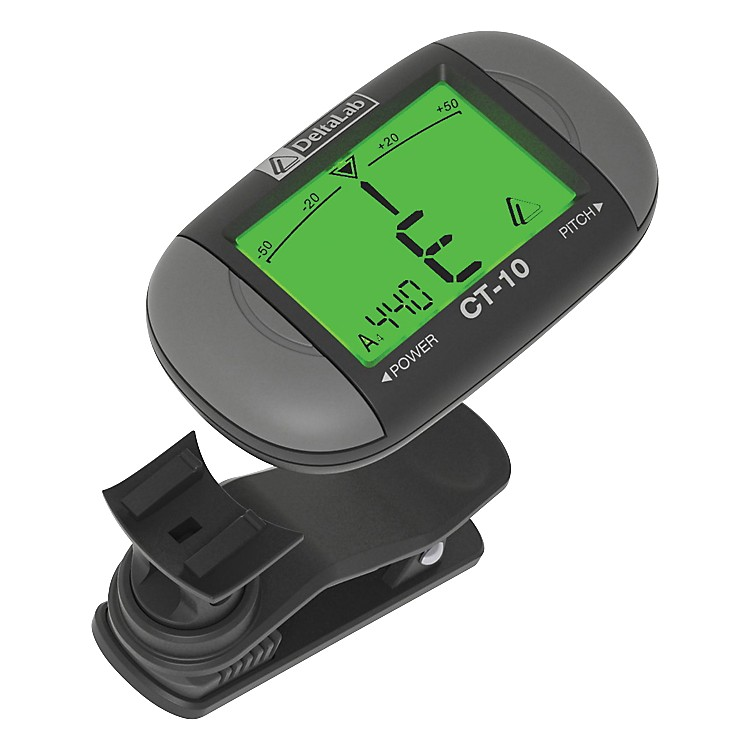 DeltaLab DELTALAB CT10 CLIP ON TUNER