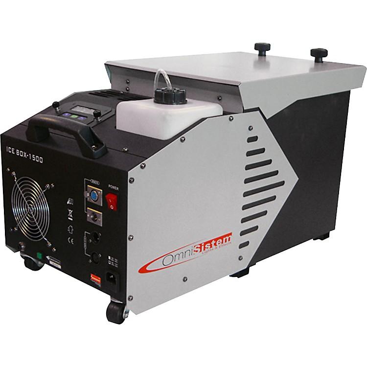 OmniSistemDFD-1500 Ice Fogger