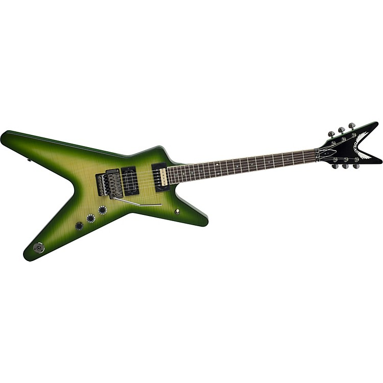 Dean DFH Dime Slime ML Electric Guitar