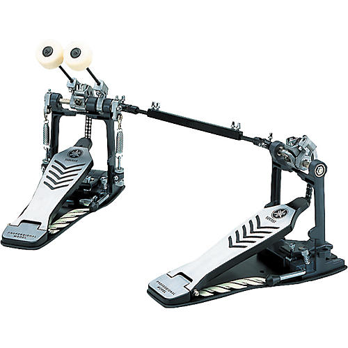 Yamaha DFP-9310L Left-Footed Double Foot Pedal-thumbnail