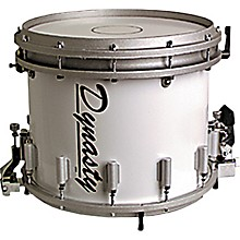 Dynasty DFXT Marching Double Snare Drum Red