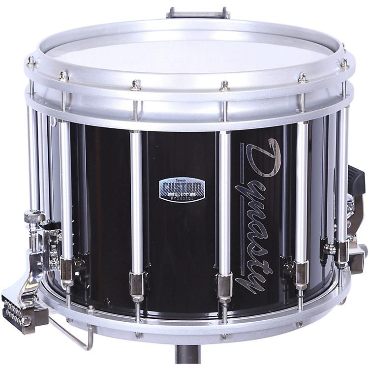 DynastyDFZ Tube Style Snare DrumBlack14x12