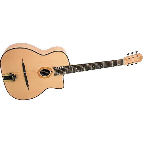 Gitane DG-250M Selmer Style Jazz Guitar-thumbnail