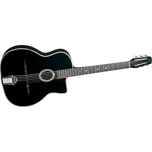 Gitane DG-330 Modele John Jorgenson The Tuxedo Gypsy Jazz Guitar