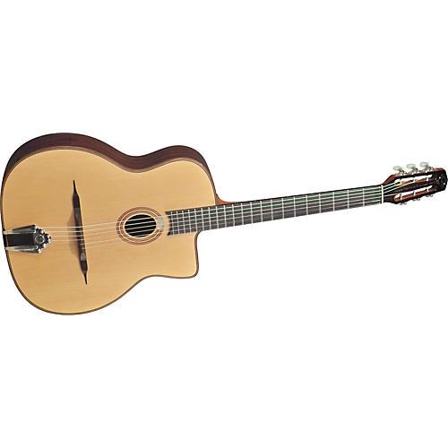Gitane DG-340 Modele Stephane Wrembel Gypsy Jazz Guitar