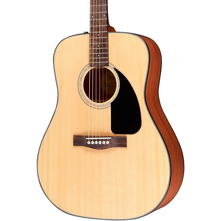 Fender DG-60 Acoustic Guitar