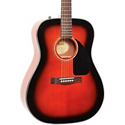 DG-60 Acoustic Guitar Sunburst