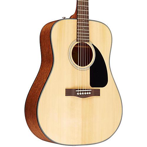 Fender DG-8S Acoustic Guitar Value Pack Natural