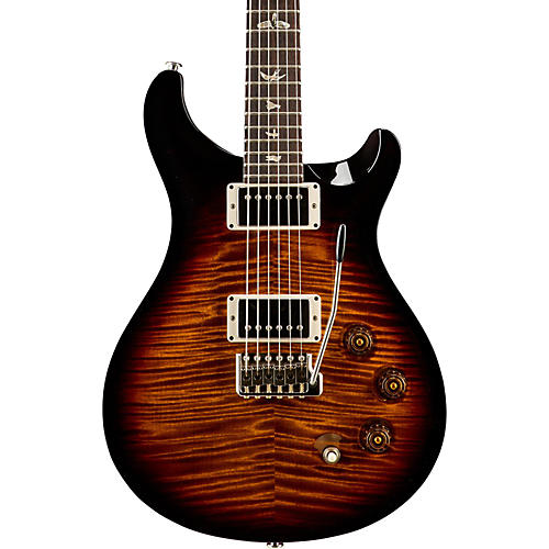 prs dgt flame 10 top electric guitar with bird inlays musician 39 s friend. Black Bedroom Furniture Sets. Home Design Ideas