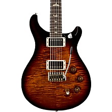 PRS DGT Flame Top Electric Guitar with Bird Inlays