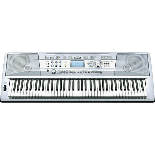 yamaha dgx 202 76 note portable keyboard musician 39 s friend. Black Bedroom Furniture Sets. Home Design Ideas
