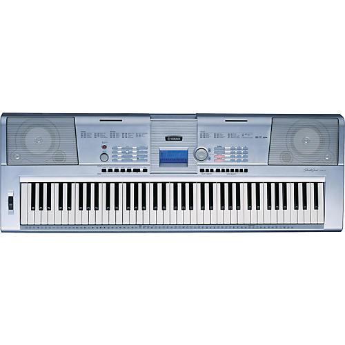 Yamaha DGX-203 76-Key Digital Grand Portable Keyboard