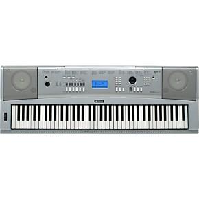 yamaha dgx 220 portable grand keyboard musician 39 s friend