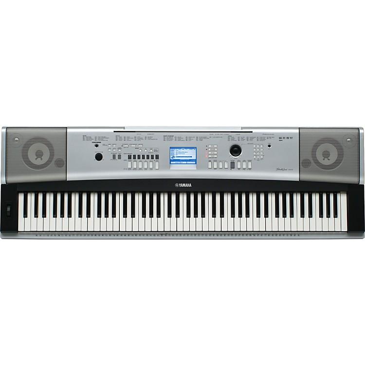 YamahaDGX-530 Portable Grand Piano