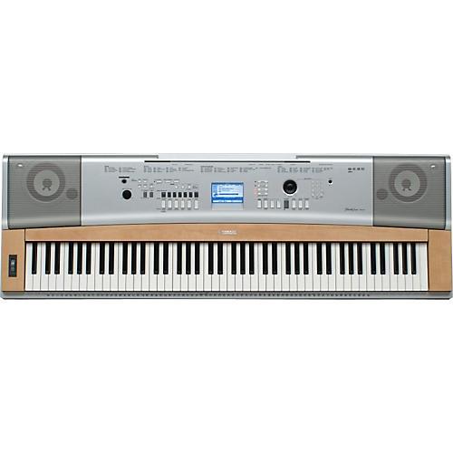 Yamaha DGX-630 Portable Grand Piano