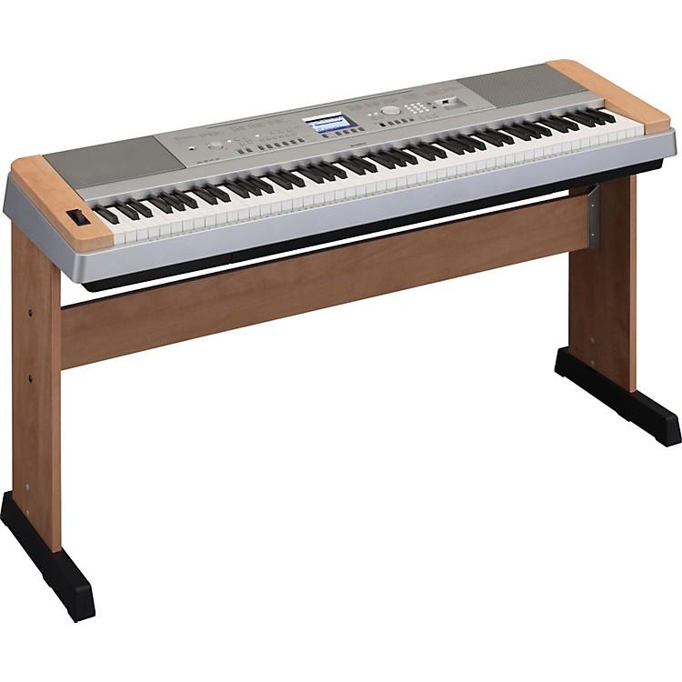 YamahaDGX 640 88 Key Digital PianoCherry