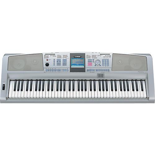 yamaha dgx305 76 key portable grand musician 39 s friend. Black Bedroom Furniture Sets. Home Design Ideas