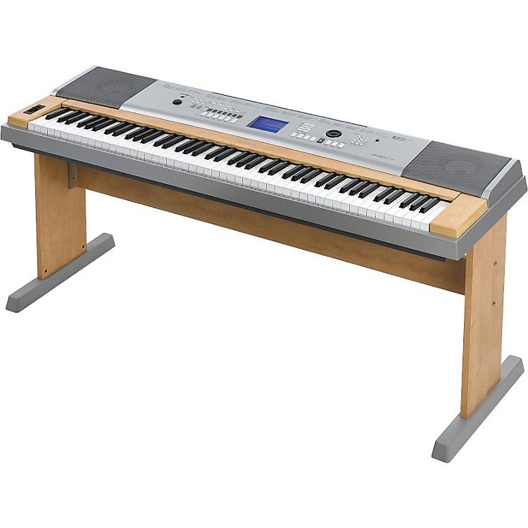 yamaha dgx620 88 key portable grand keyboard musician 39 s