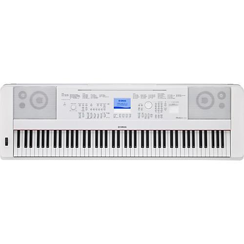Yamaha DGX660 88-Key Portable Grand-thumbnail