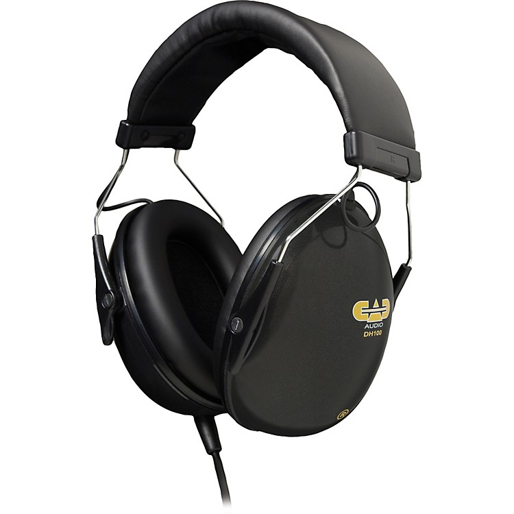 CAD DH100 Drummer isolation headphones