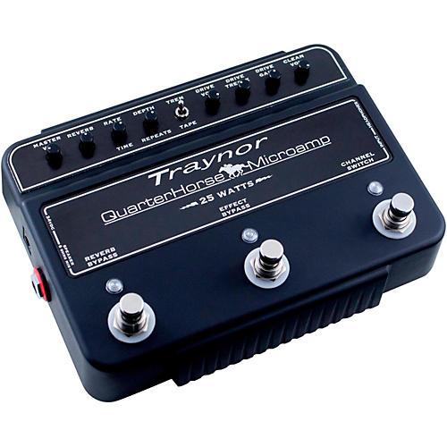 Traynor DH25H QuarterHorse 25 Watt Amp-thumbnail