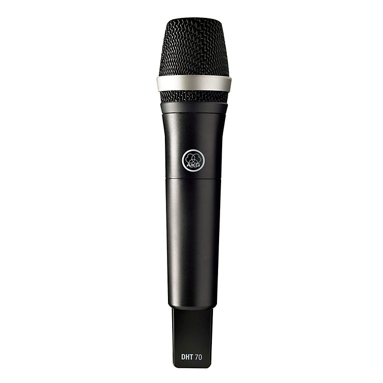 AKG DHT70 Digital Handheld Transmitter
