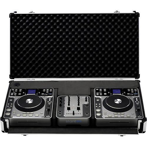 Stanton DIGIPAK Pro.V4 DJ Package