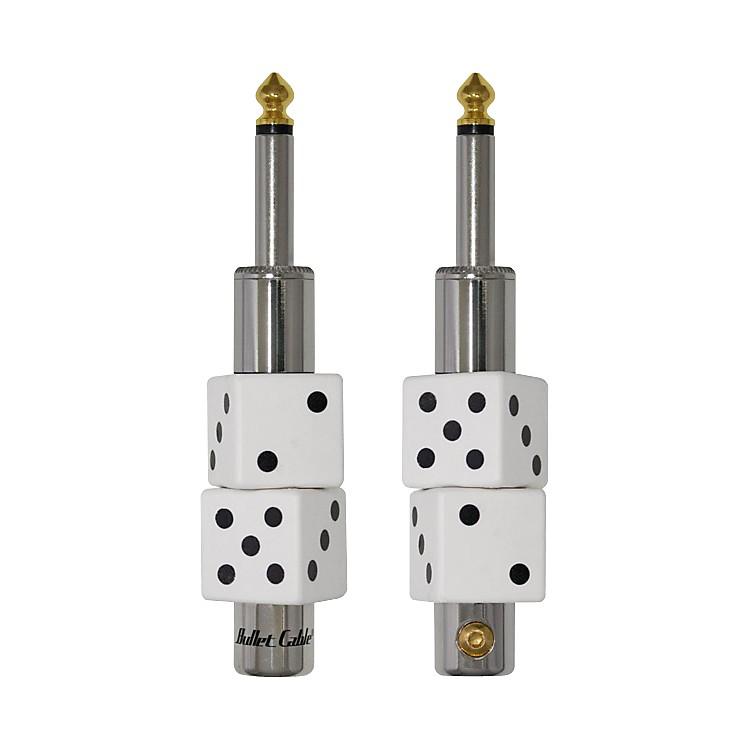 Bullet CableDIY Dice Connectors Set