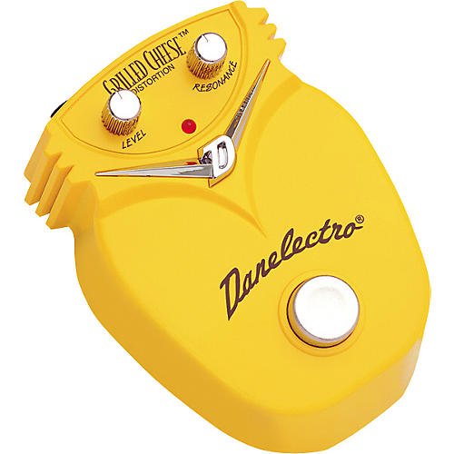 Danelectro DJ-10 Grilled Cheese Distortion Pedal