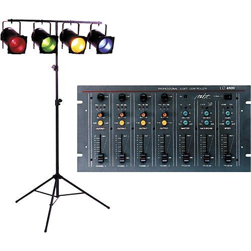 MBT DJ-38 Lighting System