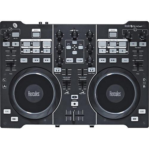 Hercules DJ 4Set DJ Controller