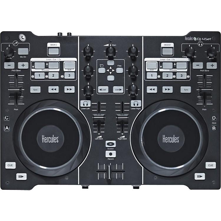 HerculesDJ 4Set DJ Controller