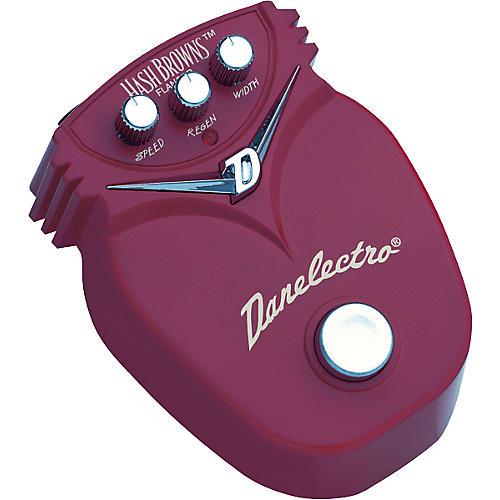 Danelectro DJ-8 Hash Browns Flanger Pedal