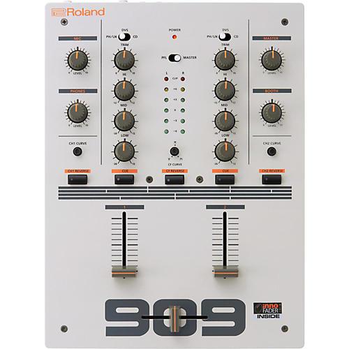 Roland DJ-99 2-Channel DJ Mixer-thumbnail