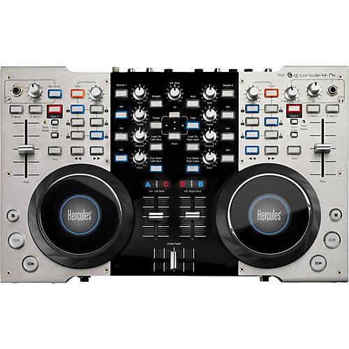Hercules DJ Console 4-MX DJ Controller