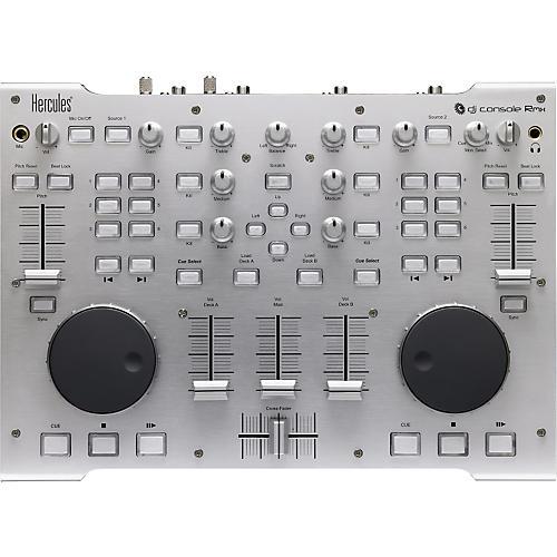 Hercules DJ Console Rmx Controller