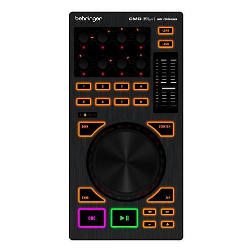 Behringer DJ Controller CMD PL-1