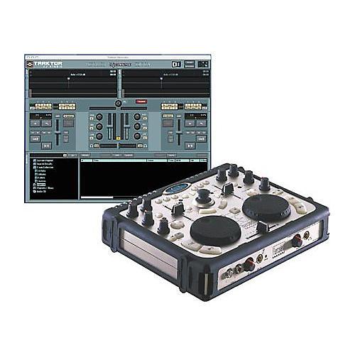 Hercules DJ DJ Controller USB Interface Mac