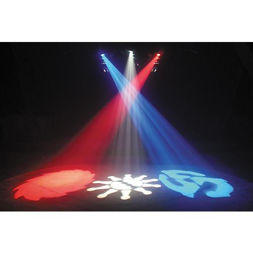 American DJ DJ Scan 250 DMX Effect Light-thumbnail